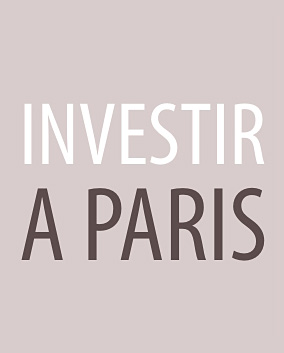 Investissement à Paris