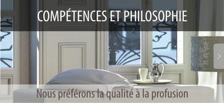 competences et philosophie