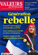 Article Valeurs Actuelles - Loi Duflot