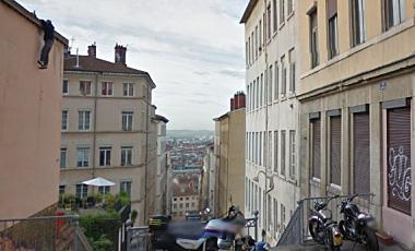 Programme Pinel Lyon - rue Pouteau