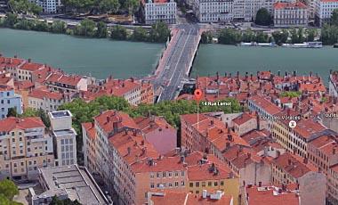 Investissement immobilier ancien Lemot