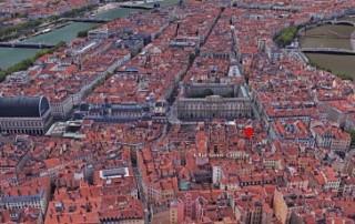 Investissement locatif Lyon - Ste Catherine