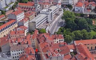 Investissement immobilier ancien Rue Pierre Blanc