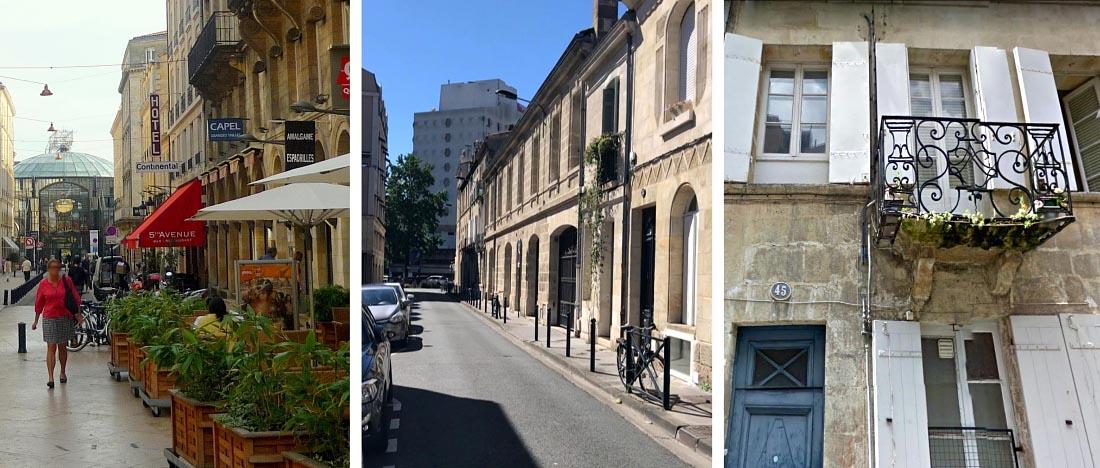Investissement Locatif Bordeaux - Petit Goave