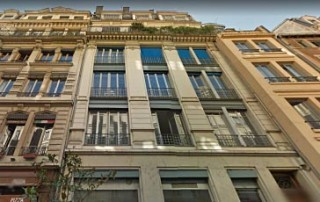 Investissement locatif Lyon Garet