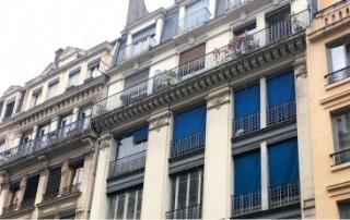 Investissement locatif Lyon - Garet
