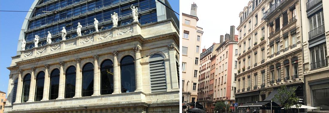 Investissement Ancien Lyon - Verrerie