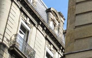 Investissement immobilier bordeaux - rue des augustins