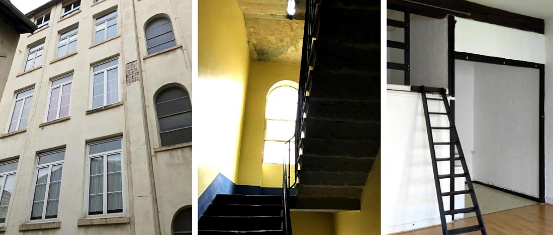 Investissement immobilier Lyon - Chartreux