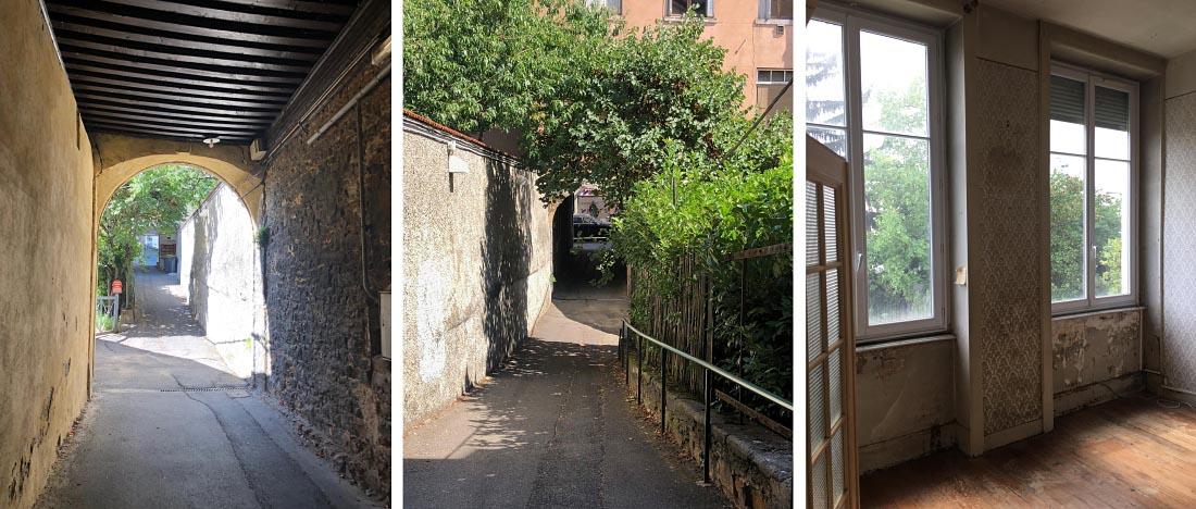 Investissement locatif Lyon - Viard