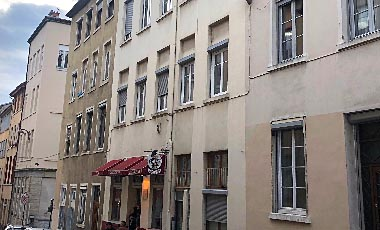 Investissement Immobilier Ancien - Ozanam