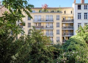 Investissement Lyon Tourette