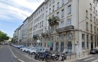Immo Lyon - 8 quai Lassagne